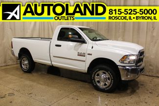 2014 Ram 2500 Tradesman Long Bed 4x4 in Roscoe, IL 61073