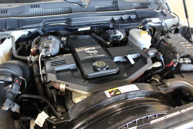 2014 Ram 2500 Tradesman Crew Cab 4x4 Diesel 6 Speed Manual in Roscoe, IL 61073
