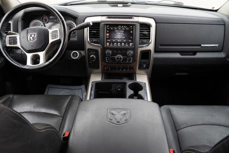 2014 Ram 2500 Laramie 4WD in Rowlett, Texas