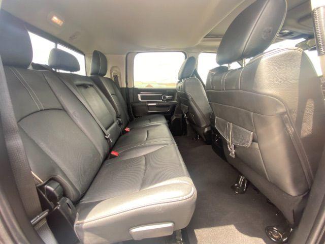 2014 Ram 2500 Longhorn Limited in San Antonio, TX 78233