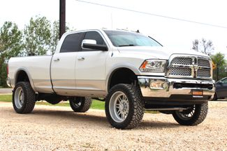 2014 Ram 2500 Laramie Crew Cab 4X4 6.7L Cummins Diesel Auto LIFTED LOADED Sealy, Texas 1