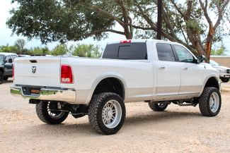 2014 Ram 2500 Laramie Crew Cab 4X4 6.7L Cummins Diesel Auto LIFTED LOADED Sealy, Texas 11