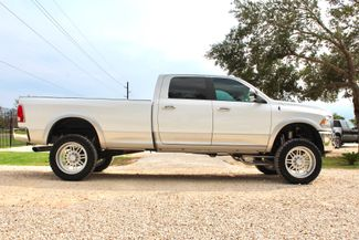 2014 Ram 2500 Laramie Crew Cab 4X4 6.7L Cummins Diesel Auto LIFTED LOADED Sealy, Texas 12