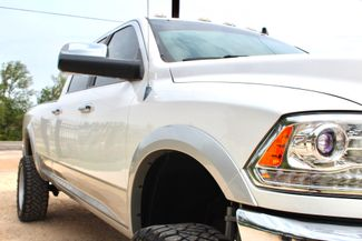 2014 Ram 2500 Laramie Crew Cab 4X4 6.7L Cummins Diesel Auto LIFTED LOADED Sealy, Texas 2
