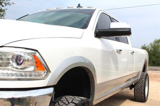 2014 Ram 2500 Laramie Crew Cab 4X4 6.7L Cummins Diesel Auto LIFTED LOADED Sealy, Texas 4