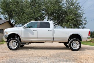 2014 Ram 2500 Laramie Crew Cab 4X4 6.7L Cummins Diesel Auto LIFTED LOADED Sealy, Texas 6