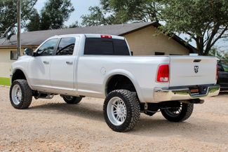 2014 Ram 2500 Laramie Crew Cab 4X4 6.7L Cummins Diesel Auto LIFTED LOADED Sealy, Texas 7