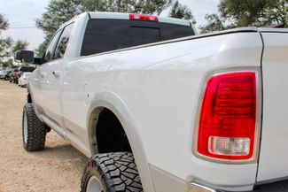 2014 Ram 2500 Laramie Crew Cab 4X4 6.7L Cummins Diesel Auto LIFTED LOADED Sealy, Texas 8