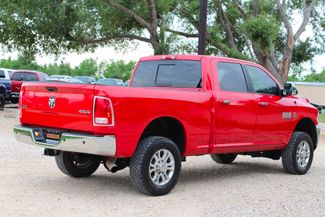 2014 Ram 2500 Laramie Crew Cab 4X4 6.7L Cummins Diesel Auto Sealy, Texas 11