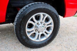 2014 Ram 2500 Laramie Crew Cab 4X4 6.7L Cummins Diesel Auto Sealy, Texas 25