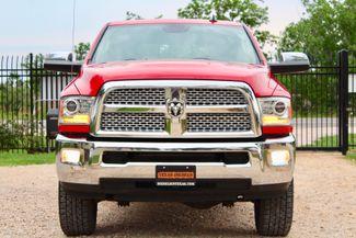 2014 Ram 2500 Laramie Crew Cab 4X4 6.7L Cummins Diesel Auto Sealy, Texas 3