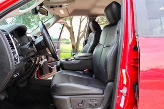 2014 Ram 2500 Laramie Crew Cab 4X4 6.7L Cummins Diesel Auto Sealy, Texas 31