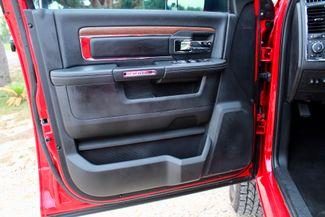 2014 Ram 2500 Laramie Crew Cab 4X4 6.7L Cummins Diesel Auto Sealy, Texas 34