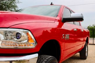 2014 Ram 2500 Laramie Crew Cab 4X4 6.7L Cummins Diesel Auto Sealy, Texas 4