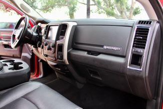 2014 Ram 2500 Laramie Crew Cab 4X4 6.7L Cummins Diesel Auto Sealy, Texas 43