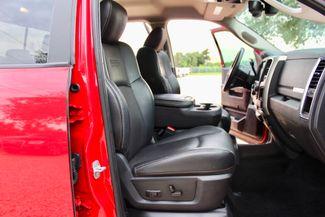 2014 Ram 2500 Laramie Crew Cab 4X4 6.7L Cummins Diesel Auto Sealy, Texas 44