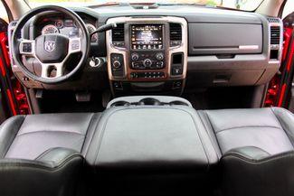 2014 Ram 2500 Laramie Crew Cab 4X4 6.7L Cummins Diesel Auto Sealy, Texas 49
