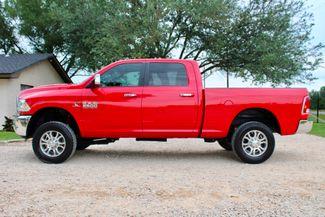 2014 Ram 2500 Laramie Crew Cab 4X4 6.7L Cummins Diesel Auto Sealy, Texas 6