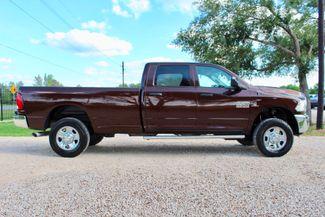 2014 Ram 2500 Tradesman Crew Cab 4X4 6.7L Cummins Diesel Auto Sealy, Texas 12