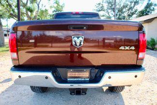 2014 Ram 2500 Tradesman Crew Cab 4X4 6.7L Cummins Diesel Auto Sealy, Texas 15