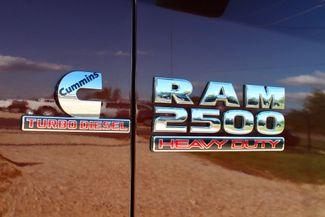2014 Ram 2500 Tradesman Crew Cab 4X4 6.7L Cummins Diesel Auto Sealy, Texas 21