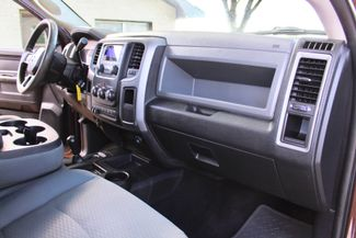 2014 Ram 2500 Tradesman Crew Cab 4X4 6.7L Cummins Diesel Auto Sealy, Texas 41