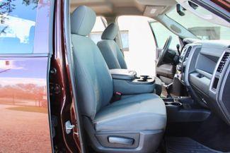 2014 Ram 2500 Tradesman Crew Cab 4X4 6.7L Cummins Diesel Auto Sealy, Texas 42