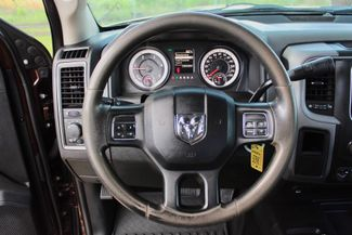 2014 Ram 2500 Tradesman Crew Cab 4X4 6.7L Cummins Diesel Auto Sealy, Texas 48