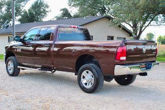 2014 Ram 2500 Tradesman Crew Cab 4X4 6.7L Cummins Diesel Auto Sealy, Texas 7