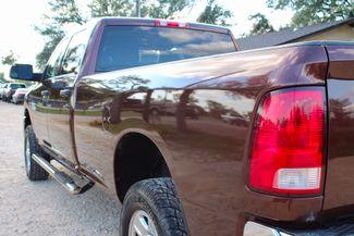 2014 Ram 2500 Tradesman Crew Cab 4X4 6.7L Cummins Diesel Auto Sealy, Texas 8
