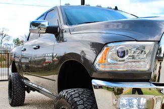 2014 Ram 2500 Laramie Crew Cab 4X4 6.7L Cummins Diesel Auto LOADED LIFTED Sealy, Texas 2