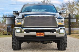 2014 Ram 2500 Laramie Crew Cab 4X4 6.7L Cummins Diesel Auto LOADED LIFTED Sealy, Texas 3