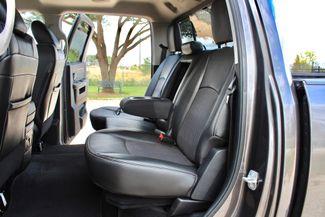 2014 Ram 2500 Laramie Crew Cab 4X4 6.7L Cummins Diesel Auto LOADED LIFTED Sealy, Texas 38