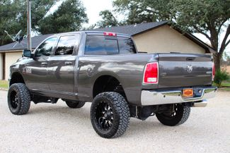 2014 Ram 2500 Laramie Crew Cab 4X4 6.7L Cummins Diesel Auto LOADED LIFTED Sealy, Texas 7