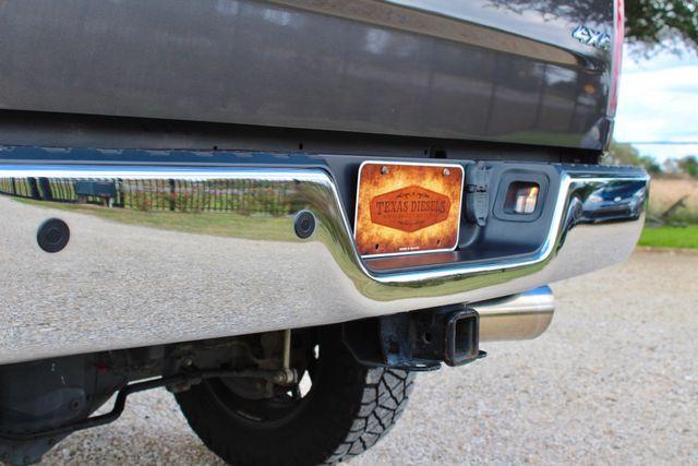 2014 Ram 2500 Laramie Crew Cab 4X4 6.7L Cummins Diesel Auto LOADED LIFTED Sealy, Texas 20