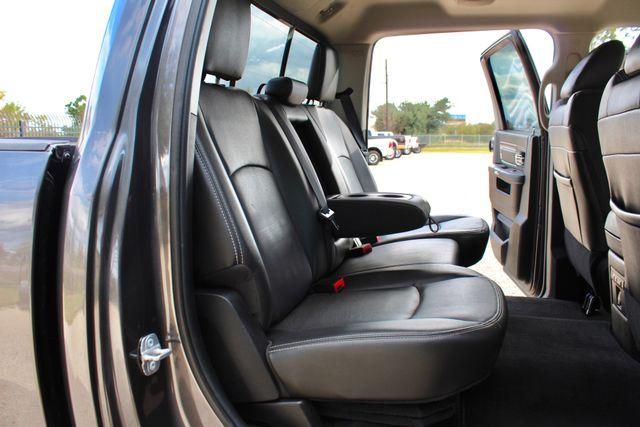 2014 Ram 2500 Laramie Crew Cab 4X4 6.7L Cummins Diesel Auto LOADED LIFTED Sealy, Texas 41