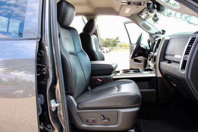 2014 Ram 2500 Laramie Crew Cab 4X4 6.7L Cummins Diesel Auto LOADED LIFTED Sealy, Texas 46