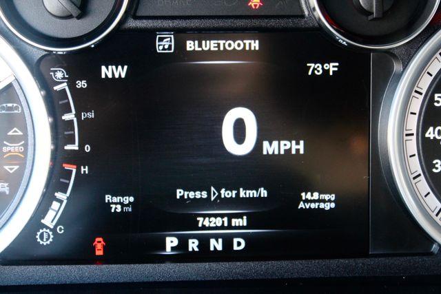 2014 Ram 2500 Laramie Crew Cab 4X4 6.7L Cummins Diesel Auto LOADED LIFTED Sealy, Texas 57