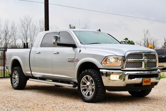 2014 Ram 2500 Laramie Mega Cab 4x4 6.7L Cummins Diesel Auto Loaded Sealy, Texas 1