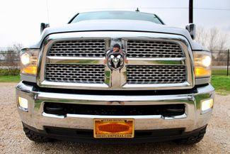 2014 Ram 2500 Laramie Mega Cab 4x4 6.7L Cummins Diesel Auto Loaded Sealy, Texas 13