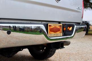 2014 Ram 2500 Laramie Mega Cab 4x4 6.7L Cummins Diesel Auto Loaded Sealy, Texas 20