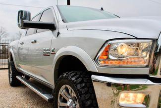 2014 Ram 2500 Laramie Mega Cab 4x4 6.7L Cummins Diesel Auto Loaded Sealy, Texas 2