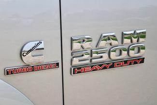 2014 Ram 2500 Laramie Mega Cab 4x4 6.7L Cummins Diesel Auto Loaded Sealy, Texas 21
