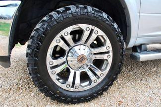 2014 Ram 2500 Laramie Mega Cab 4x4 6.7L Cummins Diesel Auto Loaded Sealy, Texas 25