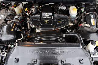 2014 Ram 2500 Laramie Mega Cab 4x4 6.7L Cummins Diesel Auto Loaded Sealy, Texas 28