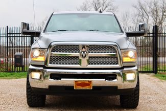 2014 Ram 2500 Laramie Mega Cab 4x4 6.7L Cummins Diesel Auto Loaded Sealy, Texas 3