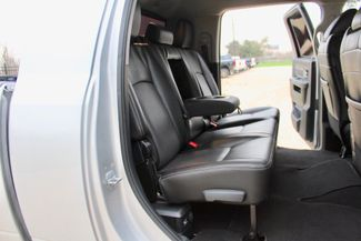 2014 Ram 2500 Laramie Mega Cab 4x4 6.7L Cummins Diesel Auto Loaded Sealy, Texas 40