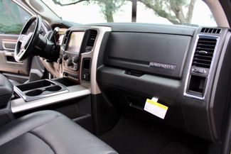 2014 Ram 2500 Laramie Mega Cab 4x4 6.7L Cummins Diesel Auto Loaded Sealy, Texas 43