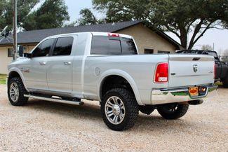 2014 Ram 2500 Laramie Mega Cab 4x4 6.7L Cummins Diesel Auto Loaded Sealy, Texas 7