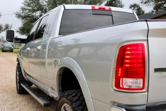 2014 Ram 2500 Laramie Mega Cab 4x4 6.7L Cummins Diesel Auto Loaded Sealy, Texas 8